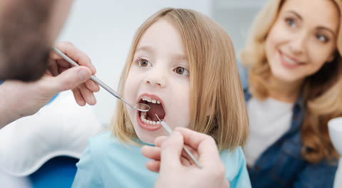 Affordable Family Dentist in Derby, Derbyshire | Darren Bywater